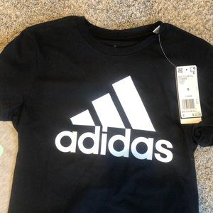 NWT Ladies Adidas T-shirt.